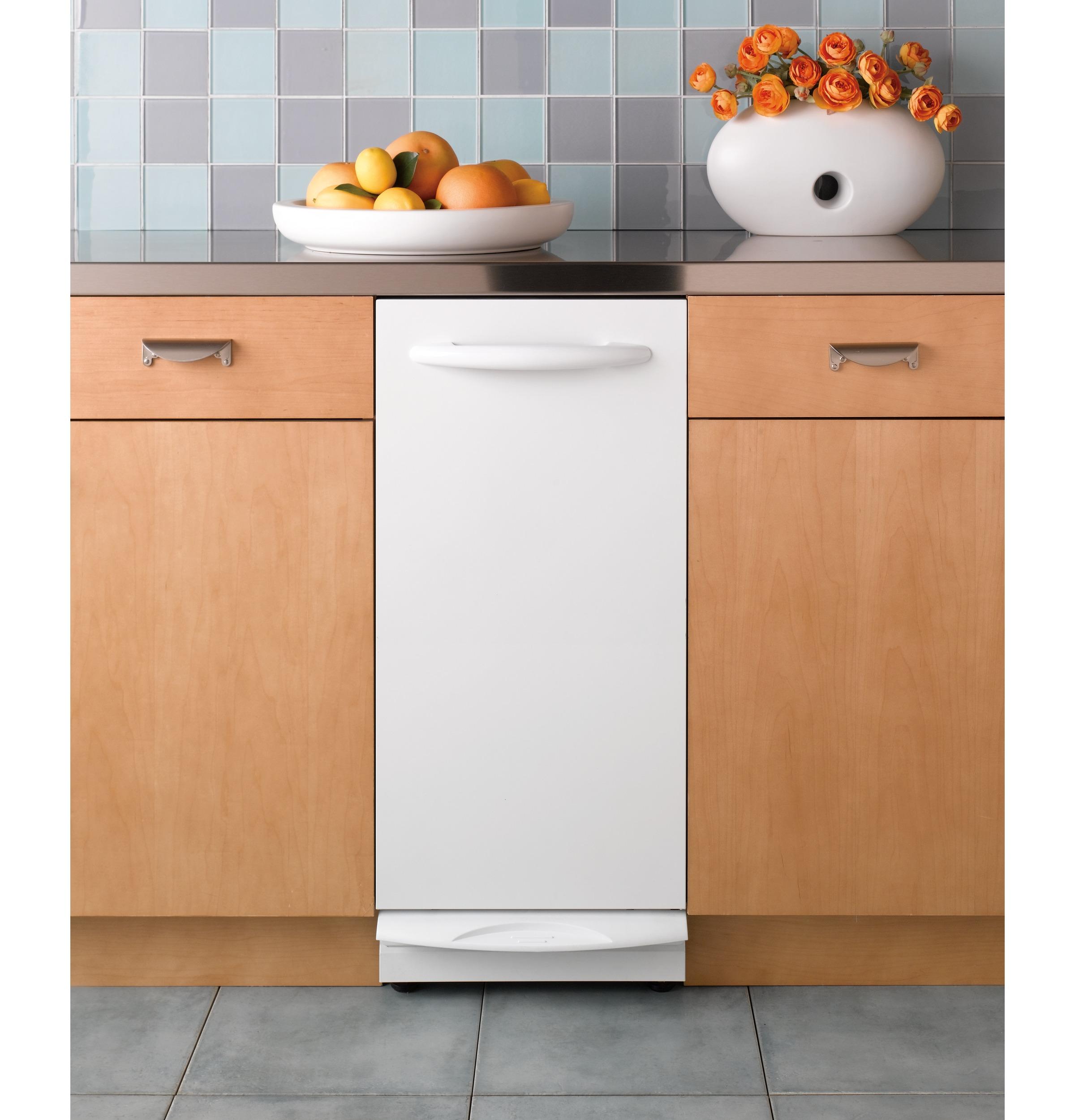 kitchenaid architect trash pactor kucs03ftwh reviews prices