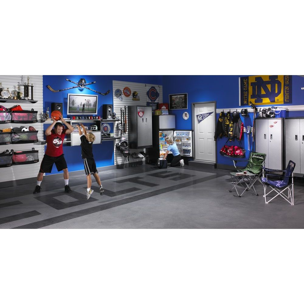Garage gym gladiators archives u zach even esh
